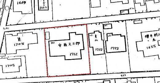 安藤又三郎邸1938.jpg