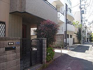 宮本百合子旧居1.JPG