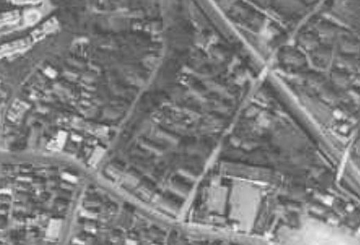 小日向第六天町1957.jpg