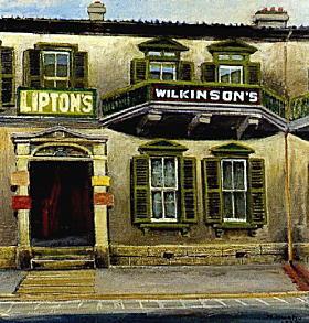 小松益喜「リプトンとウィルキンソン」1982-83.jpg