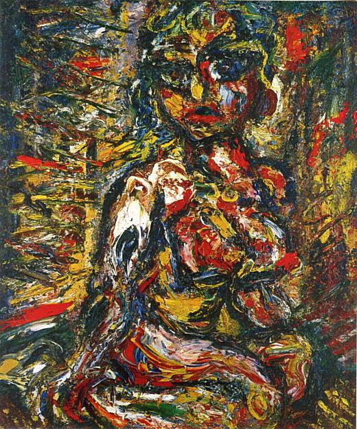 小泉清「裸婦」1956.jpg