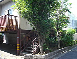 尾崎亀之助邸跡.JPG