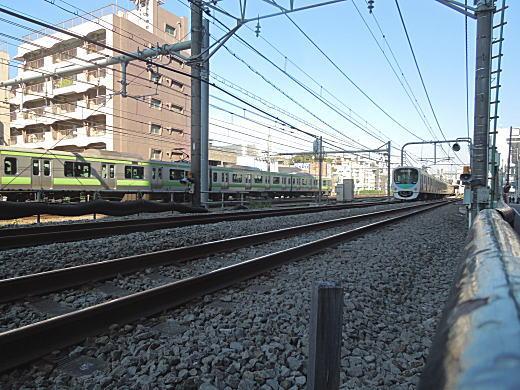山手線&西武新宿線.JPG