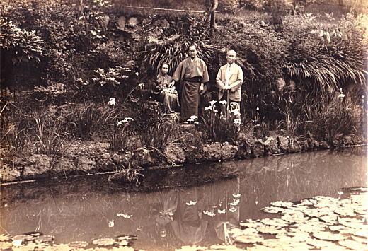 島津とみ・源吉・源蔵19320607.jpg