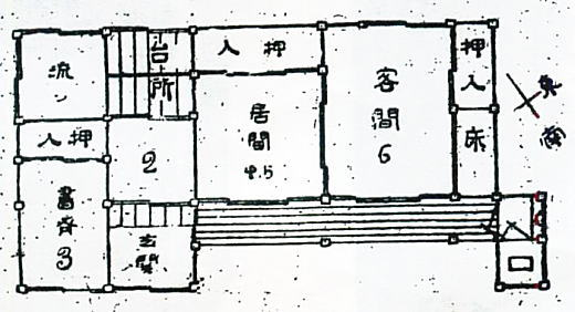 川口文化村丁号住宅設計図.jpg