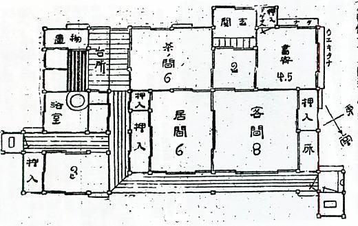 川口文化村乙号住宅設計図.jpg