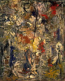 川口軌外白い花1932.jpg