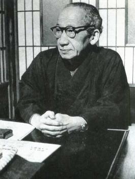 川路柳虹1958.jpg