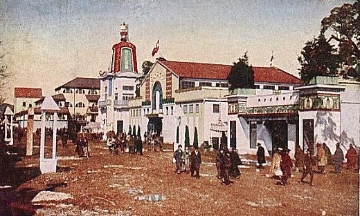 平和博ライオン塔1922.jpg