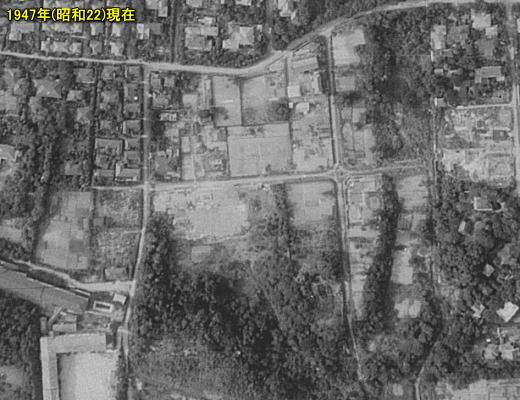 御留山1947.jpg