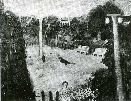 愉しき初夏の一隅1926.jpg