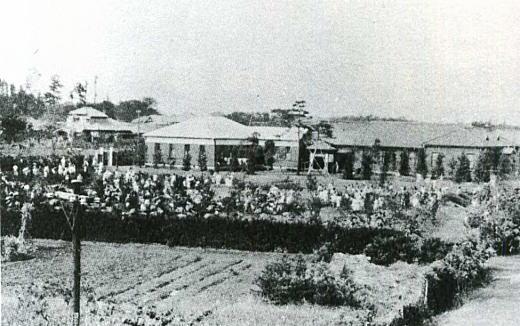 成蹊学園(成蹊小中学校)1917頃.jpg