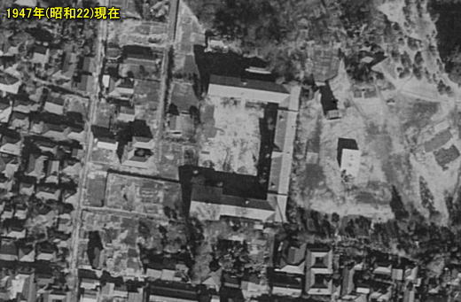 戸塚第一小学校1947.jpg
