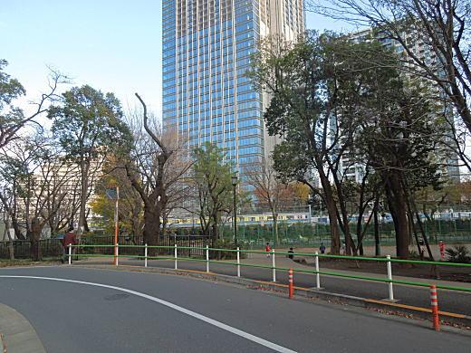戸山ヶ原山手線.JPG