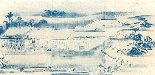 戸山荘古駅楼2.jpg