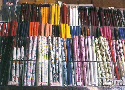 文具店鉛筆スタンド1980年代.jpg