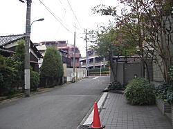 文化村入口2008.JPG