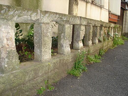 文化村塀1.JPG