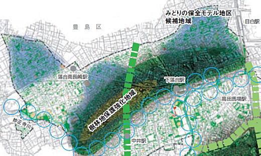新宿区「七つの都市の森」構想.jpg