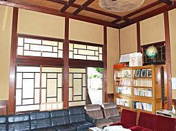 旧「荻外荘」応接室2.jpg