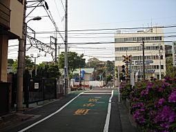 旧・下落合駅跡.JPG