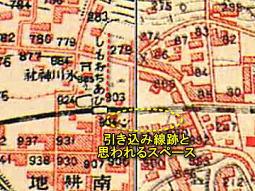 旧下落合駅1930.jpg