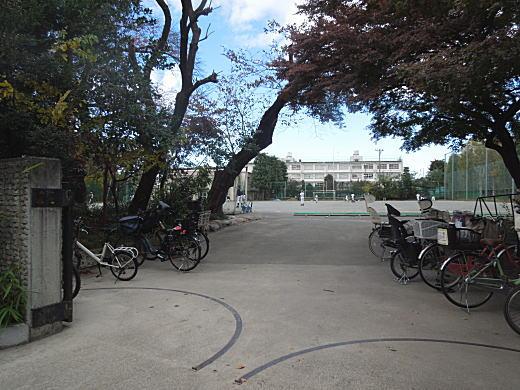 旧第十中学.JPG