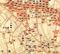 早稲田新井地形図1923.jpg