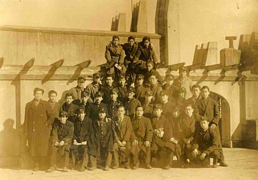 早稲田高等学院1947.jpg