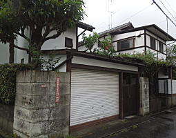 松下春雄邸跡.JPG