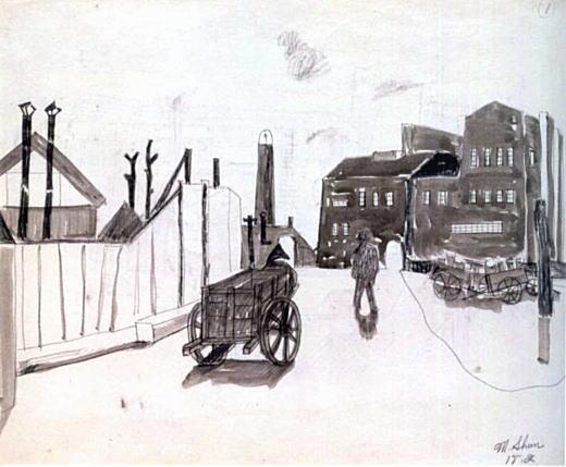 松本竣介「ごみ捨て場付近」194302.jpg