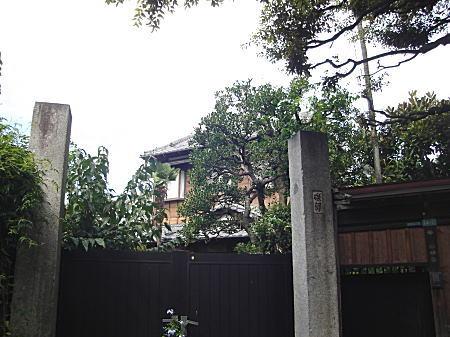 椎名町(南長崎)邸宅.JPG