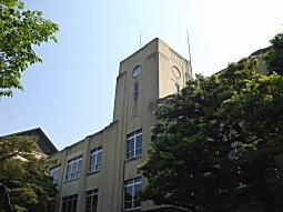 武蔵大学3号館1923.JPG