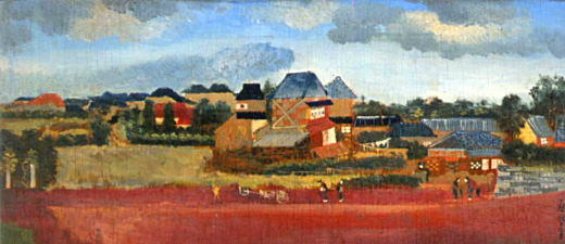 河野通勢「長崎村の風景」1924頃.jpg