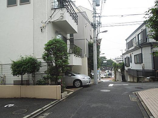 浅利慶太邸跡.JPG