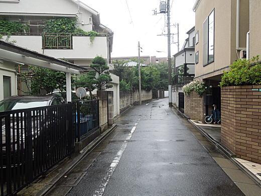 淡谷のり子の通い路.JPG