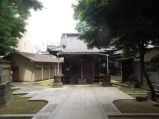 清土鬼子母神堂.JPG