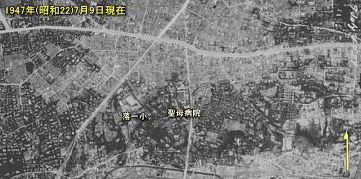 爆撃測定写真19470709.jpg