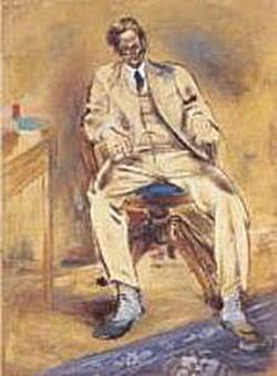 片多徳郎「N-中出氏の肖像」1934.jpg