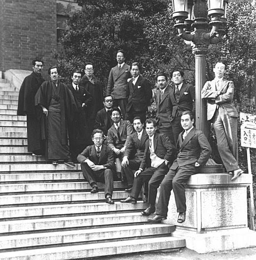 独立美術協会第3回展1933.jpg