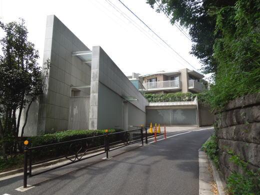 目白不動跡.JPG