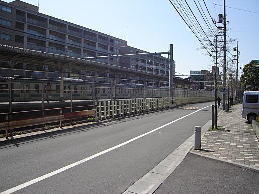 目白駅跡.JPG