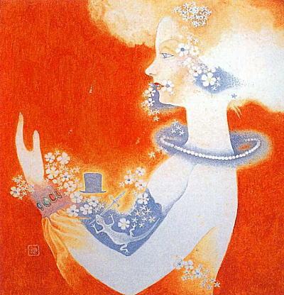 竹中英太郎「赤のディートリッヒ」1974.jpg