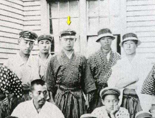 第1回団栗洋画展覧会1915.jpg
