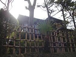 第二文化村A邸.JPG