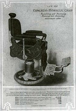 米国KOKEN社製理髪椅子.jpg