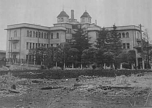聖母病院1950.jpg