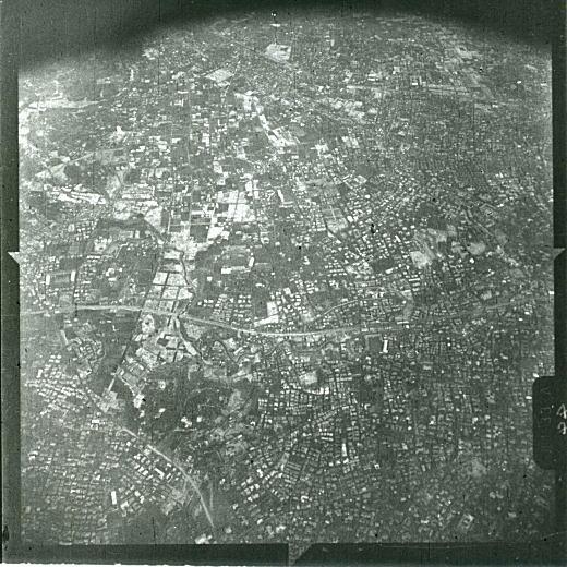 落合地域上空1941.jpg