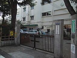落合第一小学校.JPG
