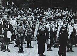 落四小学童疎開1944_3.jpg